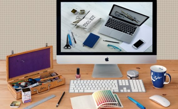 Corporate imaging - getting started
