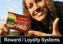 Loyalty from your customers is rewarded by you