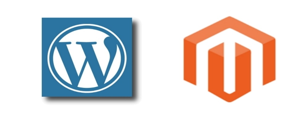 Saxon Websites works wonders with WordPress and Magento