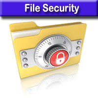 Website security involves protecting your underlying files too