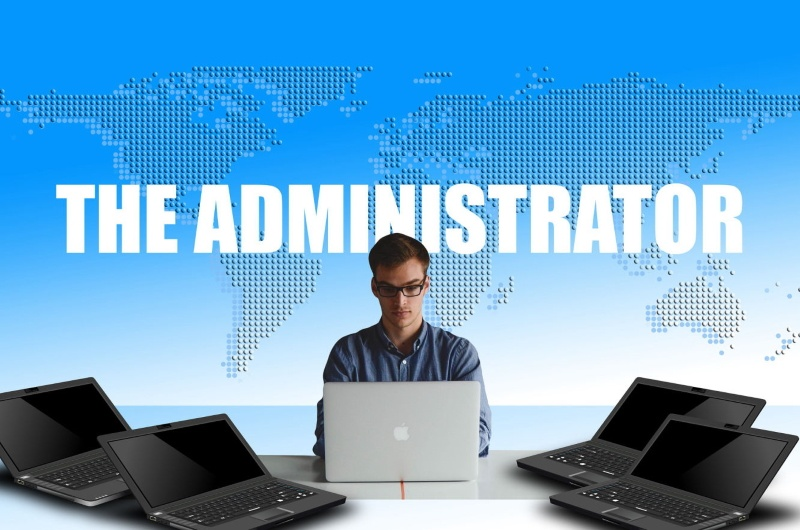Website Administration – The Nerve Centre