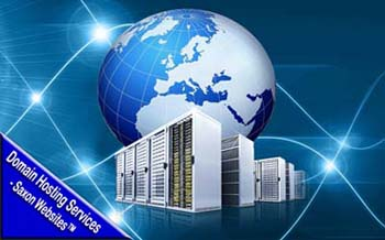 Saxon Websites provides free web hosting advice